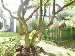 Romantische Idylle 1, Apartmány  Boldenshagen - big - 23