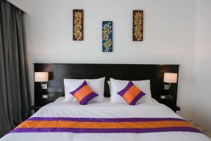 SakSukSmile Resort - Sukhothai