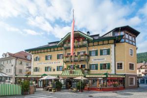 Adler Suite & Stube - Hotel - Villabassa / Niederdorf