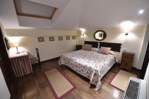 Batzarki, Hotels  Avellaneda - big - 52