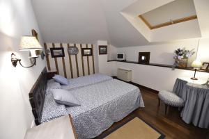 Batzarki, Hotels  Avellaneda - big - 10