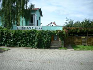 Pension Stepponat - Ichtershausen