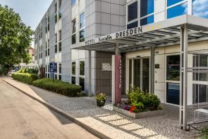 Hotel Novalis Dresden - DRS