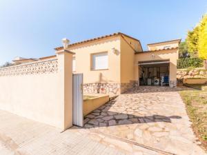 Villa Rolando, Дома для отпуска  Ла-Эскала - big - 12
