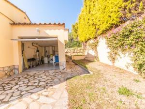 Villa Rolando, Holiday homes  L'Escala - big - 37
