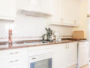 Villa Rolando, Holiday homes  L'Escala - big - 30