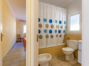 Villa Rolando, Holiday homes  L'Escala - big - 9