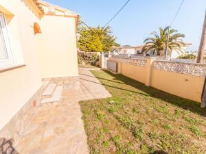 Villa Rolando, Holiday homes  L'Escala - big - 19