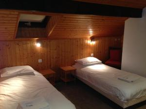 Chalet Peloton - Accommodation - La Chapelle-d'Abondance