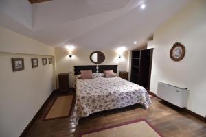 Batzarki, Hotels  Avellaneda - big - 45