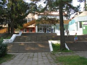 Pansionat Sokol - Novie Eltsy
