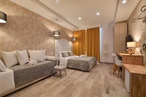 Veneto Suite Rome - abcRoma.com