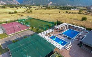 Lotos Mountain Resort, Resort  Konitsa - big - 55