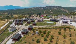 Lotos Mountain Resort, Resort  Konitsa - big - 52