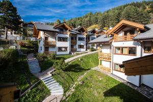 Residence Des Alpes - Hotel - Cavalese