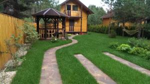 Holiday Home Lesnaya 7/5 - Yemsha