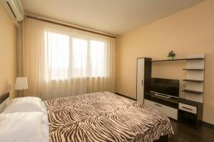 Apartment Vodniy Mir 38 - Strigino