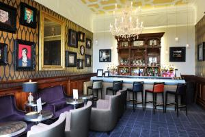 Mercure Aberdeen Ardoe House Hotel & Spa (11 of 62)