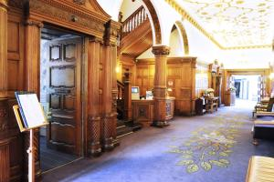 Mercure Aberdeen Ardoe House Hotel & Spa (4 of 62)