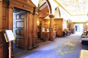 Mercure Aberdeen Ardoe House Hotel & Spa (14 of 71)