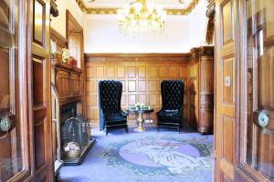 Mercure Aberdeen Ardoe House Hotel & Spa (5 of 62)