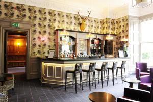 Mercure Aberdeen Ardoe House Hotel & Spa (7 of 71)