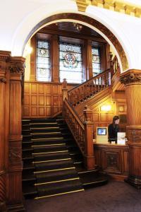 Mercure Aberdeen Ardoe House Hotel & Spa (38 of 71)