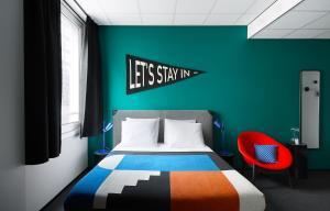 The Student Hotel Rotterdam, 3063 ER Rotterdam