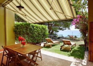 obrázek - Pinus Village Sea Front Apartment