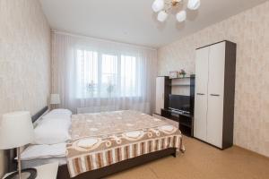 Apartaments Vodniy Mir 36 - Strigino