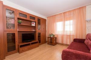 Apartment Vodniy Mir 26 - Strigino