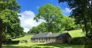obrázek - Glanrhyd cottage