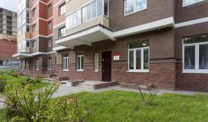 Hostel Zhulebino, Hostely  Ljubercy - big - 9