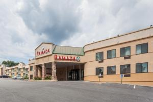 Ramada by Wyndham Newburgh/West Point - Hotel - Newburgh