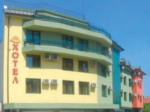 Korona Hotel - Blagoevgrad