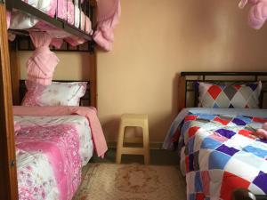 Pumzika Place, Апартаменты  Найроби - big - 32