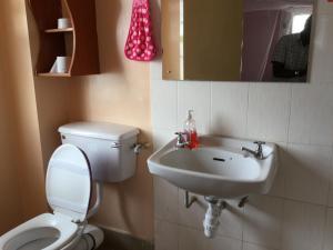 Pumzika Place, Апартаменты  Найроби - big - 24