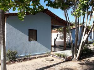 Armonia Lagoa Paraiso, Penziony  Jijoca de Jericoacoara - big - 33