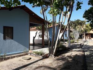 Armonia Lagoa Paraiso, Guest houses  Jijoca de Jericoacoara - big - 38