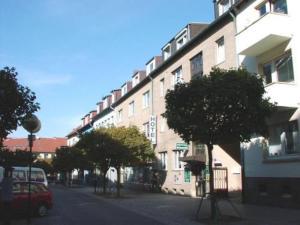 Altstadthotel Wienecke - Braunschweig