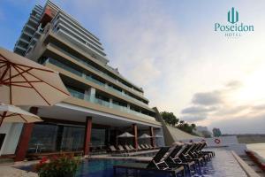 . Hotel Poseidon