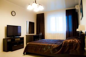 Апартаменты на Перовской - Lebyazhiy