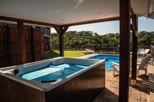 Muzuri Apartment, Apartmány  Jeffreys Bay - big - 71