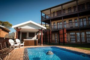 Muzuri Apartment, Apartmány  Jeffreys Bay - big - 61