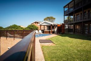 Muzuri Apartment, Apartmány  Jeffreys Bay - big - 59