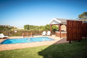 Muzuri Apartment, Apartmány  Jeffreys Bay - big - 72