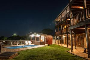 Muzuri Apartment, Apartmány - Jeffreys Bay