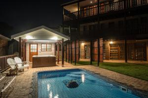 Muzuri Apartment, Apartmány  Jeffreys Bay - big - 60