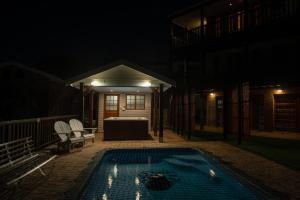 Muzuri Apartment, Apartmány  Jeffreys Bay - big - 75