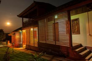 Ratanakiri Paradise Hotel & SPA, Отели  Banlung - big - 5